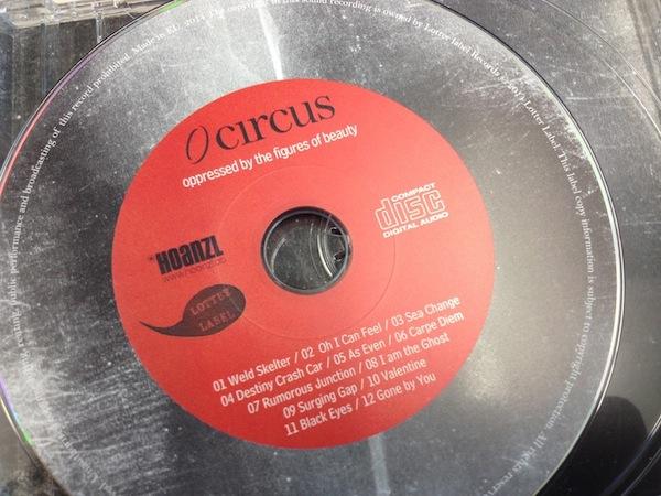 Foto CD für Release Artikel klein